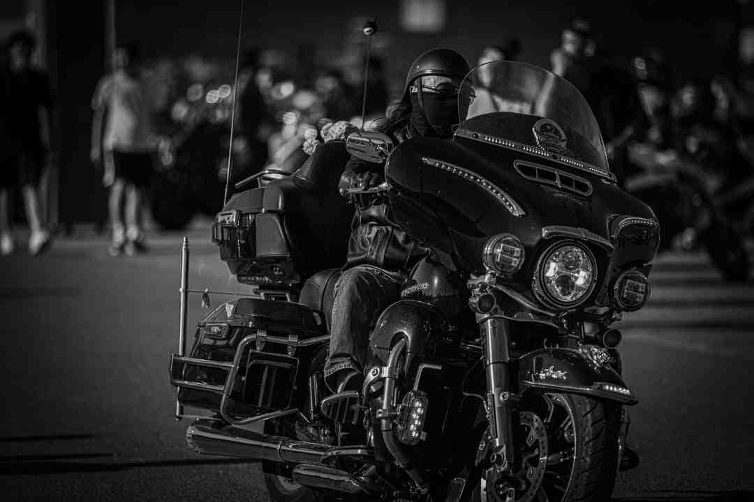 Comment charger moto injusa 6v