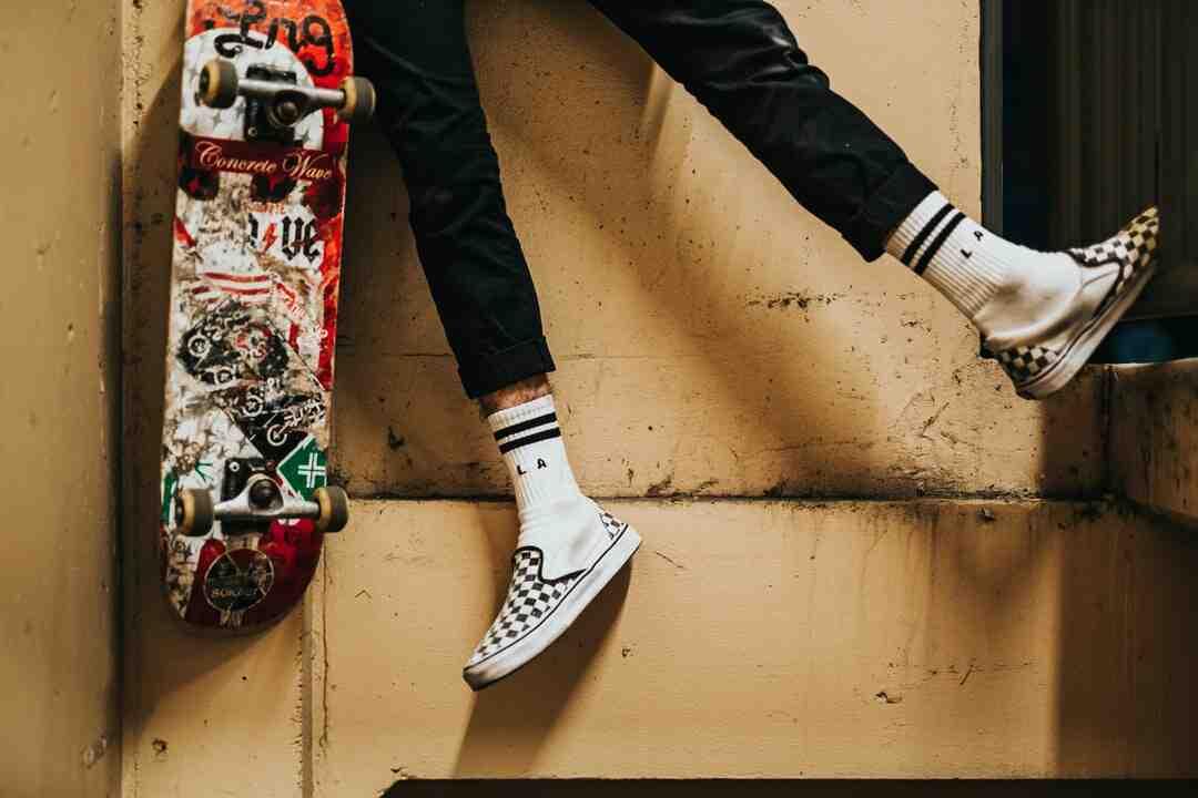 Comment faire un boneless en skate