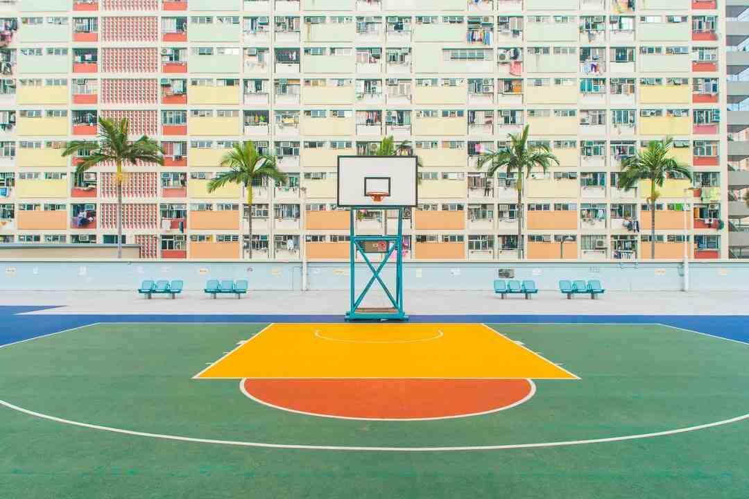 Comment faire un dribble croisé au basketball