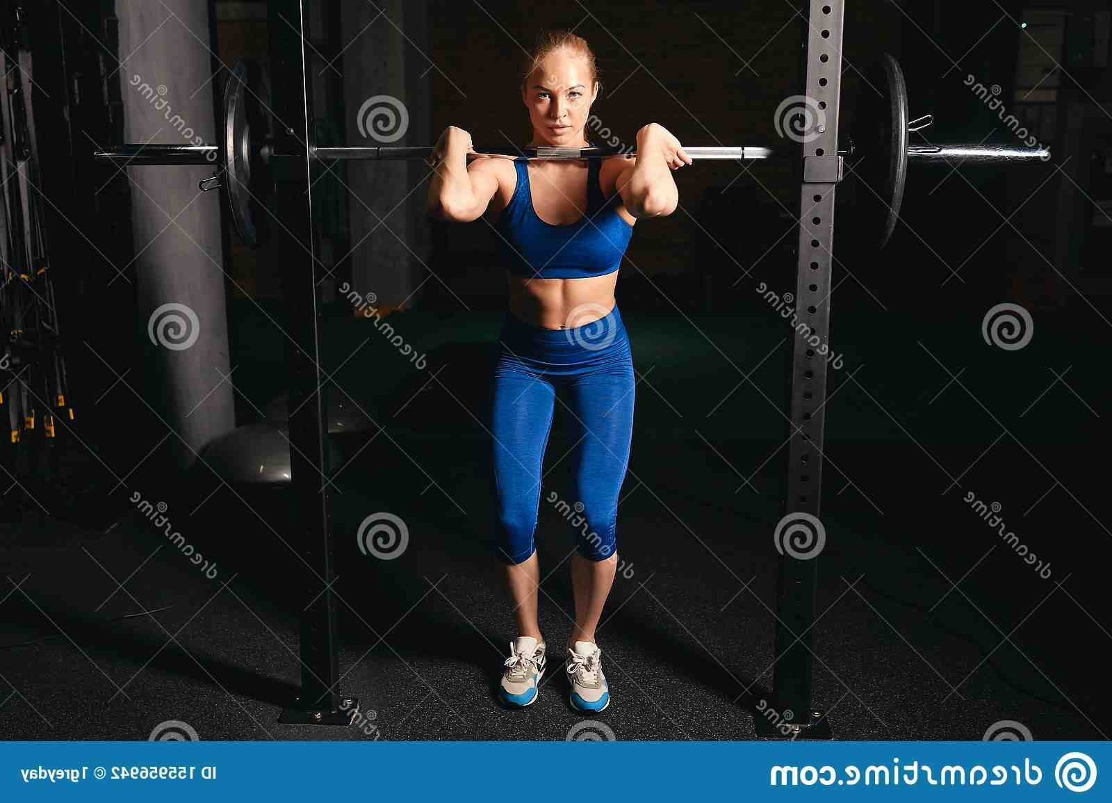 Programme musculation intensif