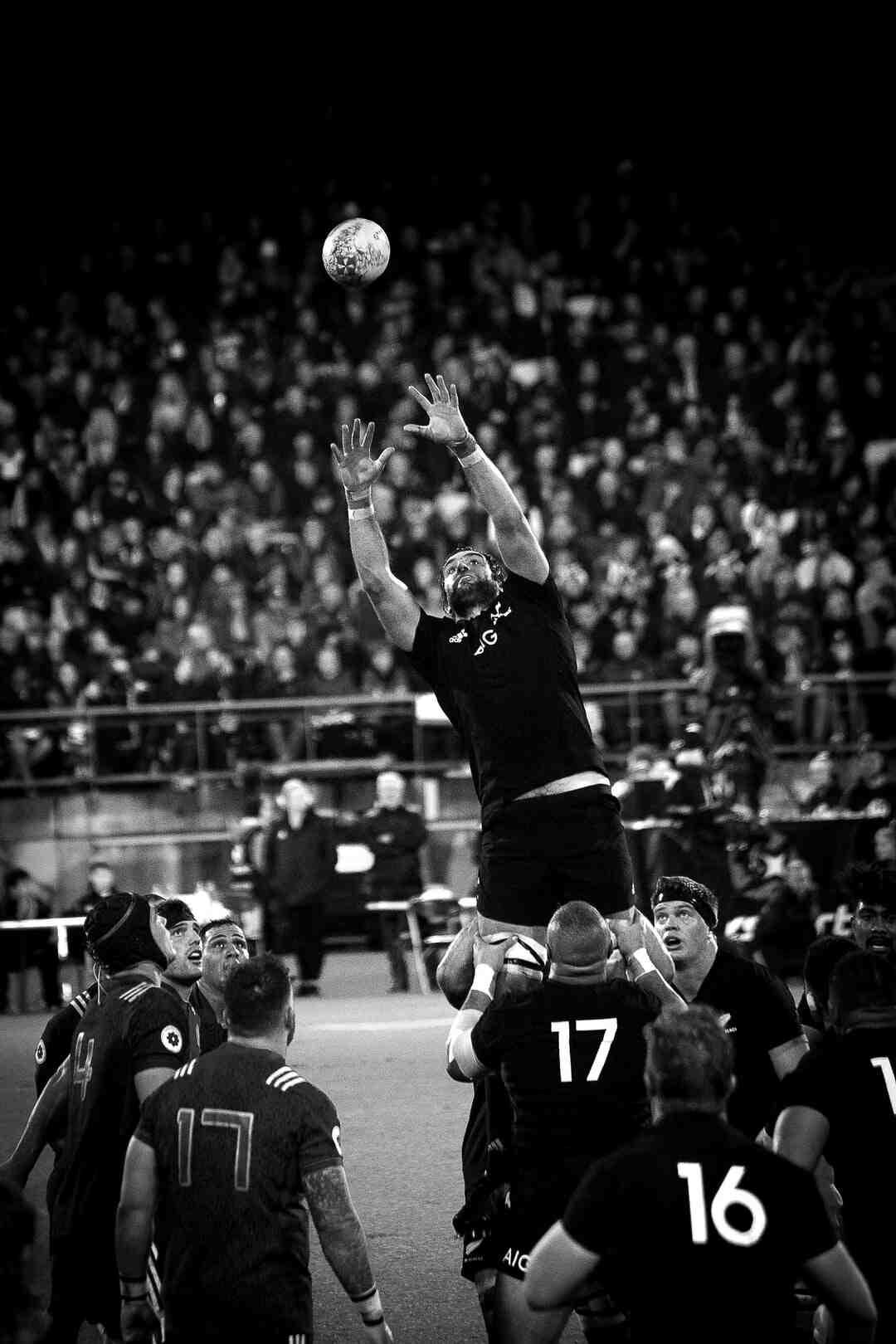 Comment accéder à rugby plus