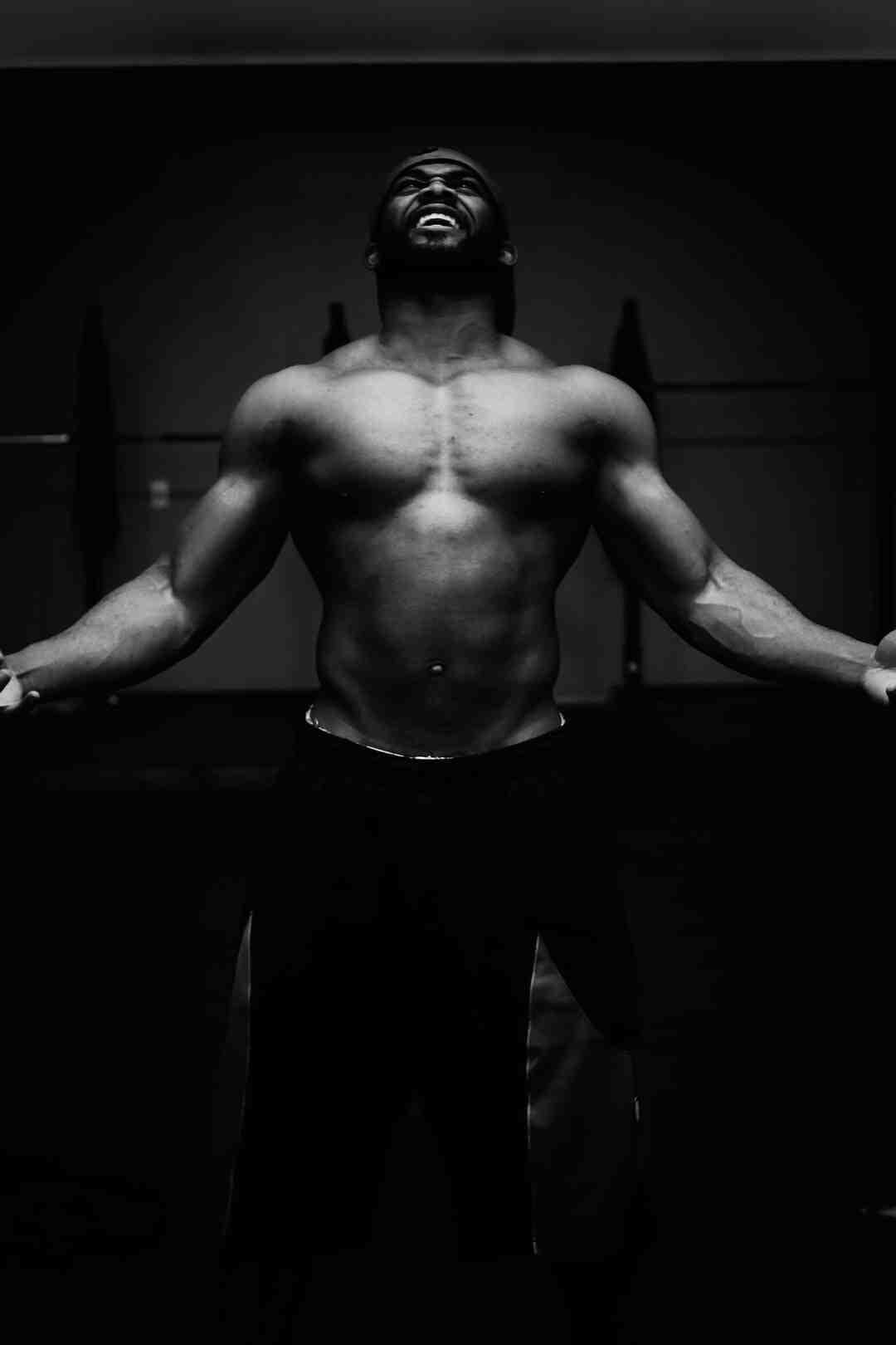 Comment prendre de la masse musculaire rugby ?