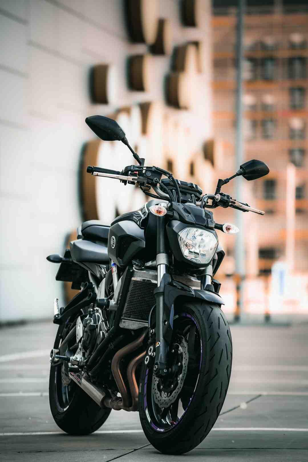 Comment vendre une moto