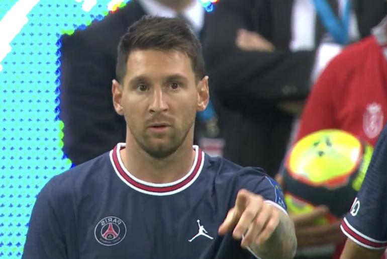 Comment regarder le match PSG Angers gratuitement ?