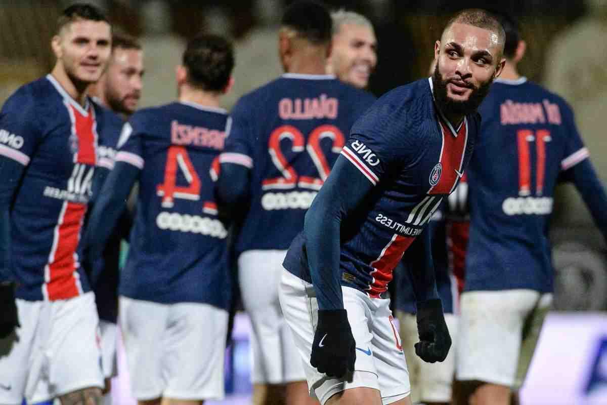 Où regarder Angers PSG ?