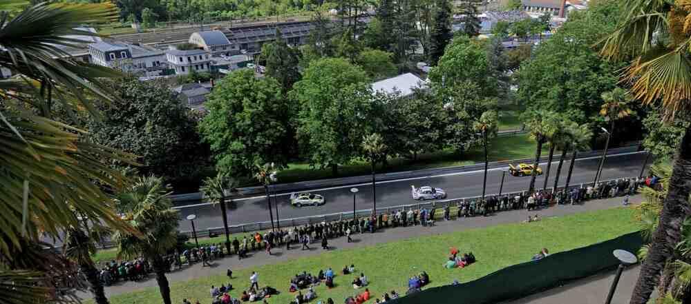 Où regarder Pau Racing ?